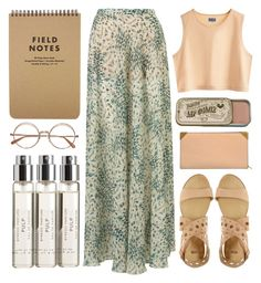 """""""It's only you and me in this equation."""" by carocuixiao ❤ liked on Polyvore featuring Topshop, MTWTFSS Weekday, ASOS, Alexander Wang and Byredo"""
