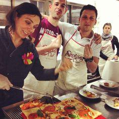 Clases de cocina en Madrid