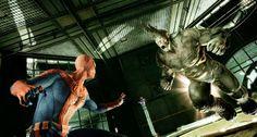 Amazing Spider-Man 2 Villian | Paul Giamatti In Talks For 'Amazing Spider-Man 2' Villain