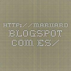 http://mariiard.blogspot.com.es/