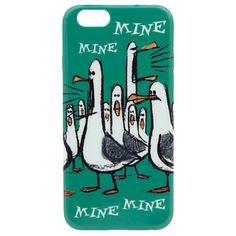 Finding Nemo Seagulls iPhone 6/6S Case - ''Mine, Mine, Mine, Mine''