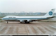 My favourite airline Pan Am airlines / they were fun to fly