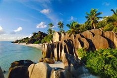 Places to visit before they disappear: Seychelles - Gavin Hellier/Robert Harding