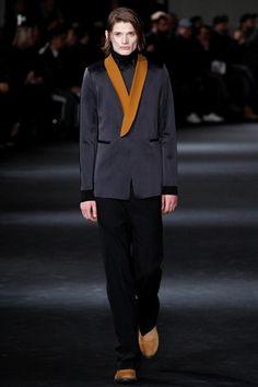 Sfilata Moda Uomo Ann Demeulemeester Parigi - Autunno Inverno 2016-17 - Vogue