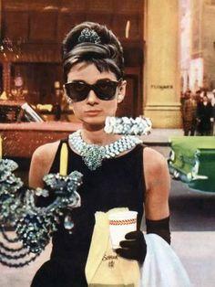 884cbf110668 Breakfast at Tiffany's, Audrey Hepburn, 1961. Easy Movie Character CostumesMovie  ...