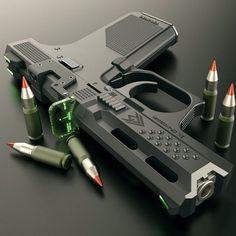 ArtStation - Submachine GUN High cap. To be featured ➡️ Choose your best photo➡️Start to Follow us ➡️ Use tag ✅ #worldgunsrs  @worldguns_  @worldguns_  @worldguns_ #tavor #rifles #glock #pistols...