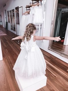 Available to try in Sydney and Melbourne #wedding #australianwedding #melbournebride #sydneybride #bohobride #bride #ausbride #australianbride #rusticwedding #realbride #weddinginspiration #weddingphotographer #melbourne #sydney #elopement #covidwedding #weddinginspo #romanticbride #flowergirl #bridesmaids #bridesmaidgowns #bridal #bridalgown #weddingdress #affordablebridal #australianbride #australianbridal #couture #lacewedding #laceweddingdress #australianflowergirldress #ausflowergirl Affordable Bridal, Bridal Gowns, Wedding Dresses, Melbourne Wedding, Tulle Gown, Boho Bride, Rustic Wedding, Sydney, Bridesmaids