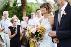 Parker Palm Springs wedding by wedding planner Wild Heart Events. Parker Palm Springs, Palm Springs California, San Luis Obispo, Wild Hearts, Event Design, Wedding Planner, Wedding Venues, Flower Girl Dresses, Bride