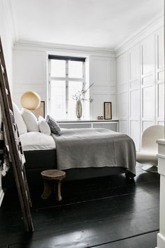 4 bedrooms for the weekend - French By Design