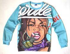 Fashion printed panda/cat/tiger sweatshirt Women/Men Funny animal 3D sweatshirts Harajuku hoodies top plus size