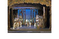 Cinderella Broadway, Broadway Theatre, Victoria Clark, Oscar Hammerstein Ii, Laura Osnes, Brothers Grimm, Scenic Design, Work Inspiration, Set Design
