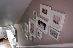 The Home Organisation Project: Entrance Hallway Decluttering & Decoration