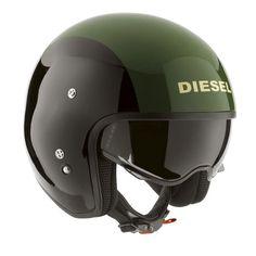 Diesel - AGV helmet