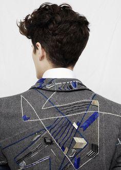oThinking fashion: Views on fashion, art, design, architecture, and everything that moves yu
