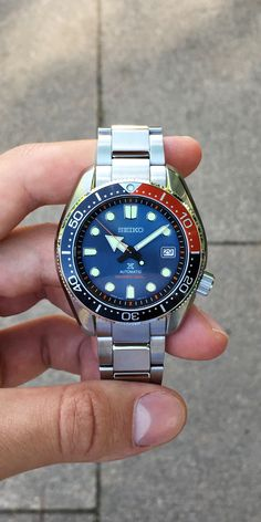 New SPB097J1 Twilight Seiko, Rolex Watches, Bracelet Watch, Twilight, Accessories, Jewelry Accessories