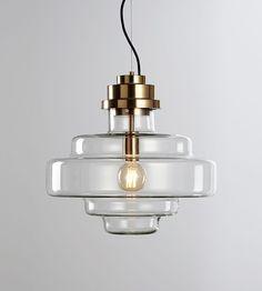 Art- Kaishi Lamps