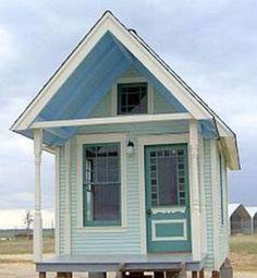 Μικροσκοπικά σπίτια (Μέρος 1ο) ~ Home Design