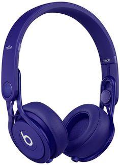 Beats by Dr. Dre Mixr Auriculares de Diadema - Azul Añil