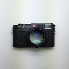 japancamerahunter:  A classic for a Saturday. Leica M6 & MS Optical 50mm 1.1 Sonnetar #camera #cameraporn #leica #lensporn #camerahunter
