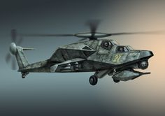 Helicopter Concept.