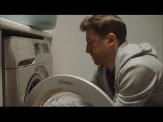 Indesit | #DoItTogether