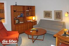 #Ikea #Möbel in den späten #60er Jahren // Ikea furniture in the late 1960's - #Ikea #Museum #Älmhult 2015