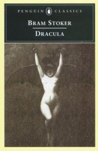 Dracula, Bram Stoker: Sure, you've seen every iteration of vampire there is by now, but the original still has the potential to keep you up at night. Dracula Book, Bram Stoker's Dracula, I Love Books, Great Books, Books To Read, Big Books, Vampires, Penguin Classics, Books