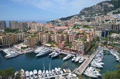 Cruising the Italian Riviera with Azamara: Monte Carlo, Monaco