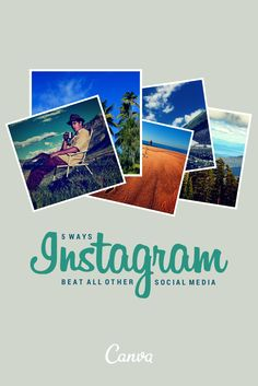 5 Ways Instagram Beats All Other Social Media Sites http://www.steamfeed.com/instagram-beats-all/