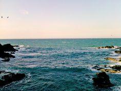 Majestuosidad del Mar Caribe en el Cabo de la Vela