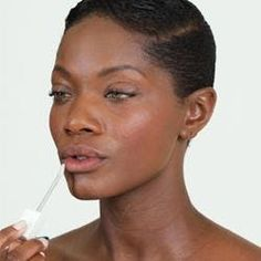 "This is ""Liquid Balm Lip Treatment™"" by Thrive Causemetics on Vimeo, the home for high quality videos and the people who love them. African American Braids, African American Makeup, African American Hairstyles, Brown Spots On Skin, Skin Spots, Brown Skin, Dark Spots, Acne Blemishes, Uneven Skin"