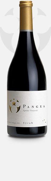 Pangea / 2007