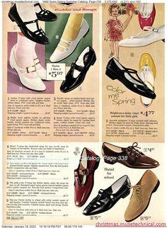 Sixties Fashion, Retro Fashion, Vintage Fashion, 60s Shoes, Retro Shoes, Vintage Shoes Women, Vintage Outfits, Vinyl Sales, Evolution Of Fashion