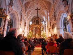 PAF-und-I: Neujahrskonzert Pfaffenhofen 2015