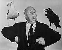 Alfred Hitchcock – The Birds