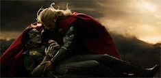 Thor: The Dark World (2013)   The Tragedy of Loki of Asgard...