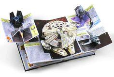 Matthew Reinhart - Star Wars: A Pop-Up Guide to the Galaxy