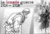 La guerre de 1914-1918 (Première Guerre mondiale) site de France 5 : des documents, des liens