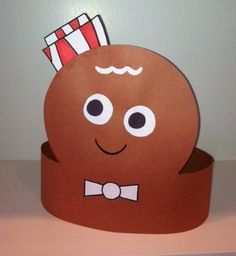 The Gingerbread Man Loose in the School on Pinterest | 92 Pins