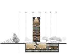 Galería - Taller Síntesis + Lina Florez, segundo lugar en concurso del Museo Nacional de la Memoria de Colombia - 28