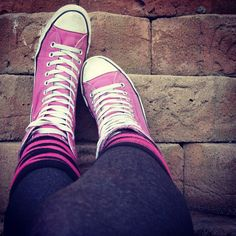 My shoes, my way!