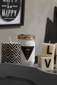 Primark Homeware Trends Monochrome