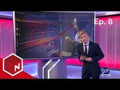 Marcus & Martinus: MMNews | Episode 8 (English subtitles) - YouTube