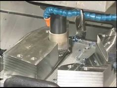 """Tom Noble and Bill Fiorenza of Ingersoll Cutting Tools present """"Plunge Milling: High Volume Roughing on Your Machine"""" as part of the Fast Track Seminar serie..."""
