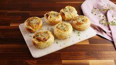 Onion Soup Bread Bowls