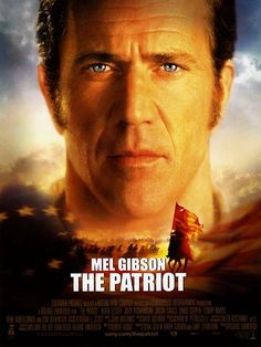 Sorti en 2000, The Patriot : Le Chemin de la liberté est un film réalisé par Roland Emmerich (10 000, Stargate, la porte des étoiles, 2012,…). Il retrace l'histoire de la Guerre d'Indépendance des Etats-Unis au travers de Benjamin Martin et de son entourage. Guerre qui a duré de 1775 à 1783. Découvrez ce film qui ne vous laissera pas indifférent et qui vous instruira sur cette Guerre qui a engendré les Etats-Unis d'Amérique.