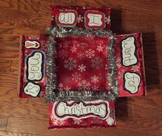Top Diy Gifts For Boyfriend Christmas Care Packages 43 Ideas Christmas Care Package, Top 5 Christmas Gifts, Diy Christmas Gifts For Boyfriend, All I Want For Christmas, Christmas Couple, Gifts For Your Boyfriend, Homemade Christmas Gifts, Homemade Gifts, Christmas Time