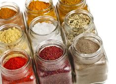 Homemade Spice Blends - Kitchen Fun With My 3 Sons