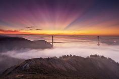 A Bridge by Joe Azure on 500px