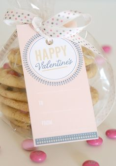 lemon squeezy: Free Valentine's Day Download Day 5 Valentine Treats, Happy Valentines Day, Printable Valentine, Valentines Diy, Printable Tags, Diy Valentine's Treats, Valentine's Cards For Kids, Clipart, Free Downloads